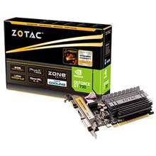 Zotac GeForce GT 730 2GB Hong Kong