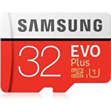 Samsung Samsung EVO Plus MicroSD Card
