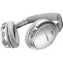 Bose QuietComfort 35 II Silver Hong Kong