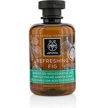 APIVITA Shower Gel with Essential Oils Refreshing Fig Hong Kong