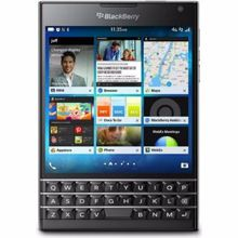 BlackBerry Passport Hong Kong
