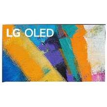 LG LG GX Class 4K Smart OLED TV 55-Inch