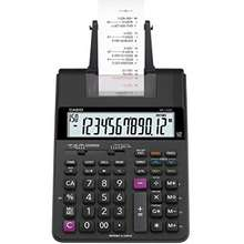 Casio HR-170RC Calculator Hong Kong