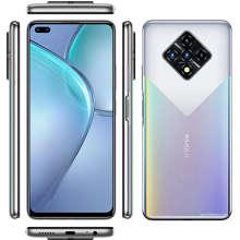 Infinix Zero 8 Silver Diamond Hong Kong