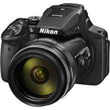 Nikon COOLPIX P900 Hong Kong