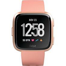 Fitbit Versa Peach / Rose Gold Aluminium Hong Kong