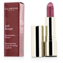 Clarins Joli Rouge Long Wearing Moisturizing Lipstick 715 Candy Rose Hong Kong