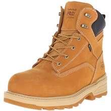 Timberland Men 6 Inch Resistor Waterproof Work Boots Hong Kong