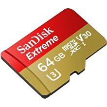 Sandisk Extreme microSDXC UHS-I Hong Kong