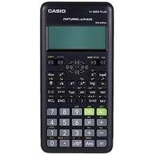 Casio FX-82ES PLUS Hong Kong