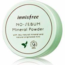 Innisfree No Sebum Mineral Powder Hong Kong