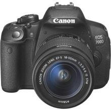 Canon Canon EOS 700D