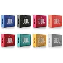 JBL Go Hong Kong