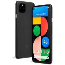 Google Pixel 4a 5G Hong Kong