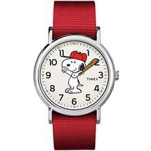 Timex x Peanuts Snoopy Watch Hong Kong