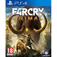 Ubisoft Far Cry Primal Hong Kong