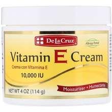 De La Cruz Vitamin E Cream Hong Kong