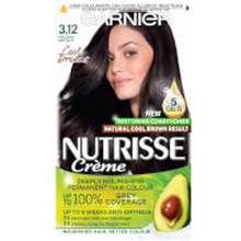 Garnier Garnier Nutrisse Permanent Hair Colour